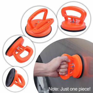 Pdr Tools Single Head Dent Puller Paintless Hail Repair Cup 11 5cm 10cm Large Us