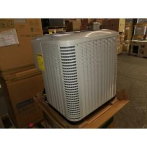 Nortek Fsh1bf4m2sx24k 1014235f 2 Ton Two stage Split system Heat Pump R410a
