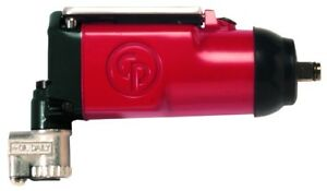Chicago Pneumatic 7722 3 8 Dr Butterfly Impact Wrench
