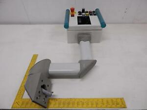 Automation Arm W Operator Interface Control Panel Pendant T92057