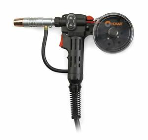 Hobart Dp3545 20 Spool Gun For Ironman 230