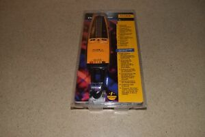 Fluke T Electrical Tester Multi meter New b2