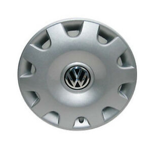 Volkswagen Vw Golf Jetta 15 Factory Hubcap Hub Cap New
