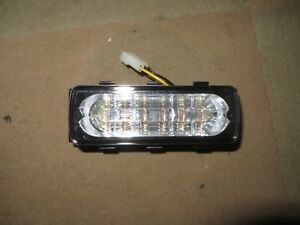 Used Whelen 500 Series Amber Lin6 Liberty Led
