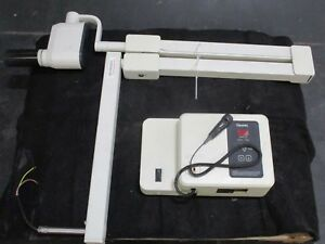 Gendex Gx 770 Dental Intraoral X ray For Bitewing Radiography 770 1296610dp