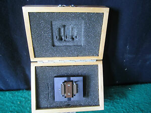 Delta Design Connectors model 4421 3779 3732 1578 For A Transistor Test Station