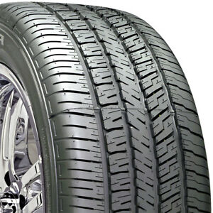 2 New 205 55 16 Goodyear Eagle Rs a 55r R16 Tires 31820