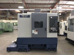 Mori Seiki Mv 40e Cnc Vertical Machining Center
