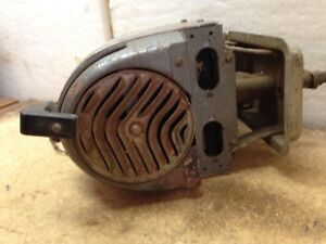Vintage Stewart Warner Model 781 South Wind Gas Auto Heater 30 40 s Ford Chevy