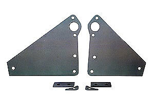 Competition Engineering 4007 Front Motor Plate