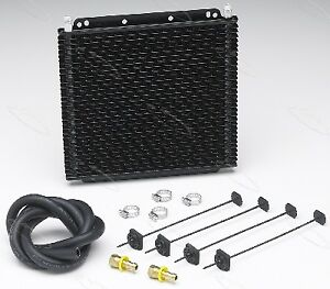 Hayden Automotive 689 Auto Trans Oil Cooler