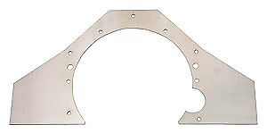 Competition Engineering 4027 Midmnt Plate Gm Ls Aluminum