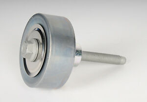 Acdelco 12610680 Idler Pulley