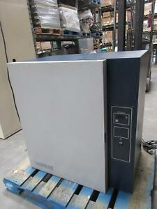 Gallenkamp Inc 100 330a Stainless Steel Oven Temperature Chamber 70 C T61560