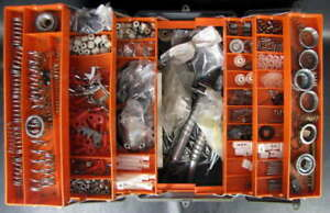 Lot Of Assorted Fuel Dispenser Parts
