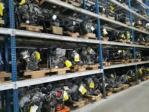 2007 Ford Mustang 4 6l Engine Motor 8cyl 113k Miles Oem Lkq
