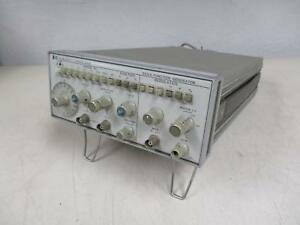 Hp 3312a Function Generator T116672
