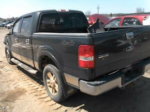 2004 Ford F 150 Pickup Bed Box 120k