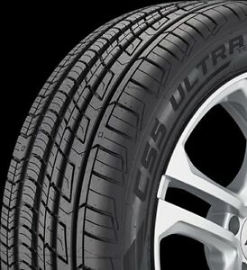 Cooper 90000020270 Cs5 Ultra Touring 225 50 17 Tire