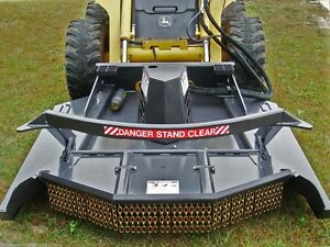 Bradco Ground Shark 72 Mid Flow cuts 7 Trees Free Stump Grinder Teeth
