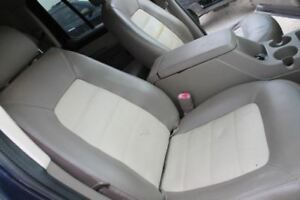 Right Front Passenger Bucket Seat 3p Tan Leather Fits 02 03 Ford Explorer 617357