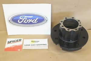 Ford F250 E250 Dana 60 And 61 Full Float Rear Wheel Hub 8 Lug 3 4 Ton
