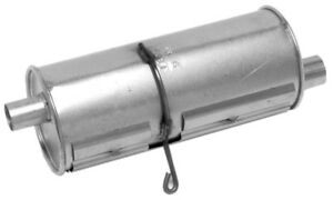 Walker Exhaust 18331 Exhaust Muffler For 1985 1995 Suzuki Samurai