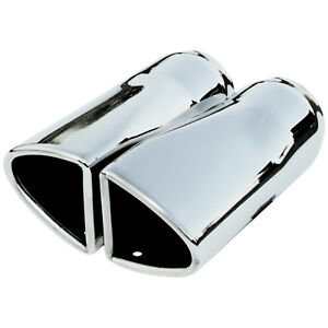 Flowmaster 15302 Stainless Steel Exhaust Tip
