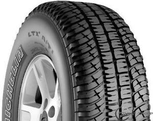 Michelin Tires 20821 P265 70r16 111s Ltx At 2