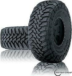 Toyo Open Country Mt 35x12 5r18
