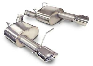 Corsa 14317 Exhaust Systems