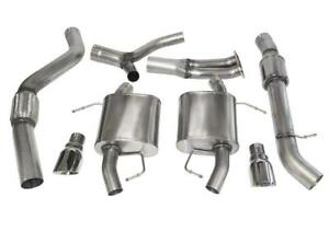 Corsa 14861 Exhaust Systems