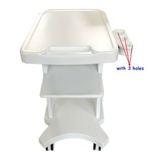 Trolley Cart For Portable Ultrasound Imaging Scanner Mobile Portable Tool