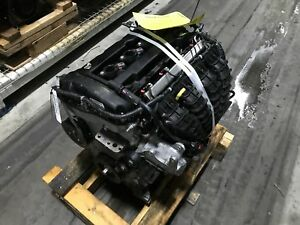 07 17 Jeep Patriot 2 0l Engine Motor 4 Cylinder 33k Oem Lkq