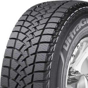 Lt265 75r16 Goodyear Ultra Grip Ice Wrt Lt Winter 265 75 16 Tire