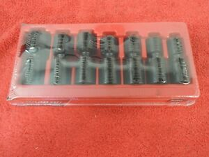 Snap On 307iply 1 2 Drive 7 Pc Standard 9 16 1 1 8 Swivel Impact Socket Set