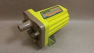 Accel Ignition 140001 Super Coil Ignition Coil New