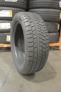 4 New Cooper Zeon Rs3 A 92w 50k Mile Tires 2255016 225 50 16 22550r16