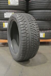 4 New Cooper Zeon Rs3 A 95w 50k Mile Tires 2454517 245 45 17 24545r17