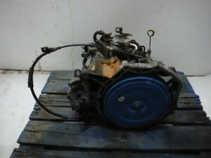 2001 Acura Cl Type S 3 2l Automatic Transmission Oem 2002 2003 Torque Converter