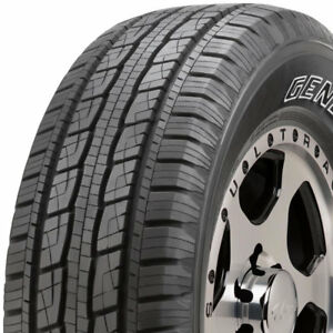 Lt245 75r17 General Grabber Hts60 245 75 17 Tire