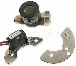 Standard Motor Products Lx813 Ignition Conversion Kit