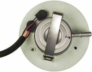 Carter P75045m Electric Fuel Pump Module Assembly