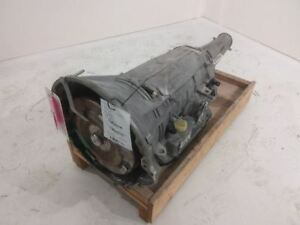 2009 2010 Dodge Ram 1500 Automatic Transmission 2wd 4x2 5 7l