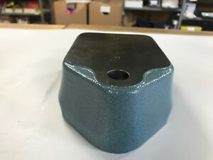 Mitutoyo 390600 Base Only For A Mitutoyo 215 611 Comparator Stand Nos