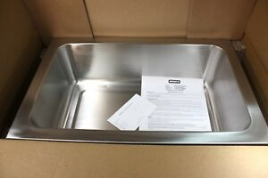 Nemco Full Size Stainless Food Warmer Commercial Sink Style New Inbox Countertop