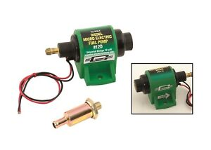 Mr Gasket 12d Electric Diesel Fuel Transfer Pump