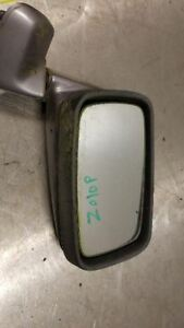 Passenger Right Side View Mirror Power Fits 83 91 Porsche 944 224340