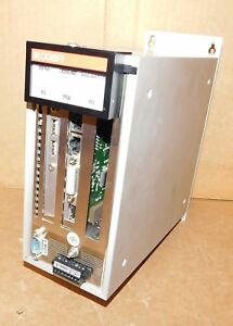 Beckhoff C6320 0030 Industrial Pc 24v Xp Pro From Prototype Machine Used
