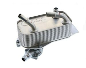 Automatic Transmission Oil Cooler Genuine For Bmw 17217551647